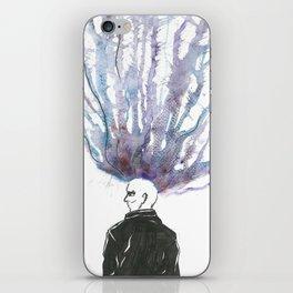 Son of rebellion iPhone Skin