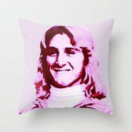 Spicoli Throw Pillow