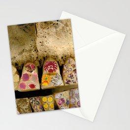 Garden Ache Stationery Cards