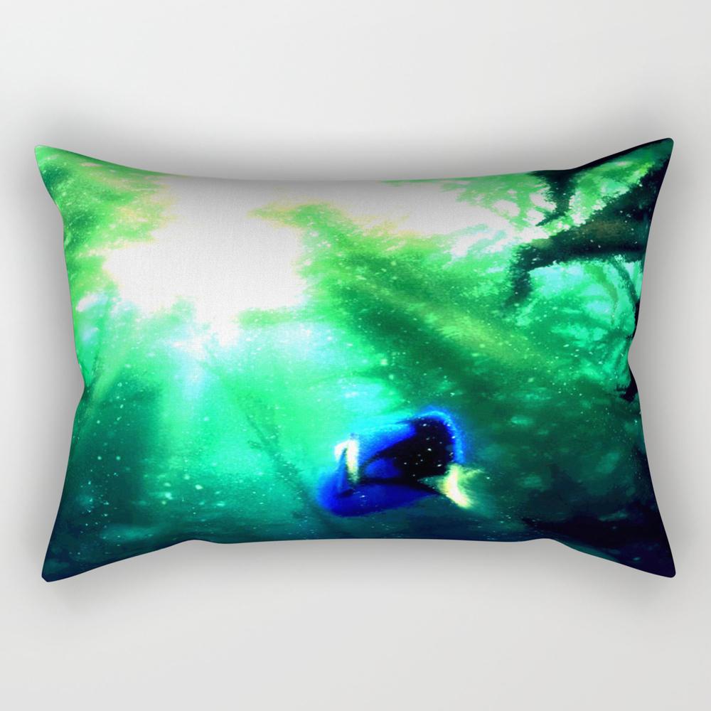 Finding Dory Rectangular Pillow RPW8531696