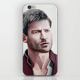 Jamie iPhone Skin