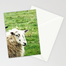 We Like Sheep Stationery Cards