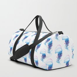 Manowar Jellyfish Duffle Bag