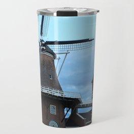 Little Chute Windmill Travel Mug
