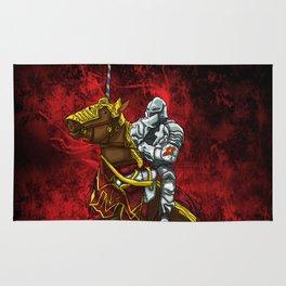 Knight Rug