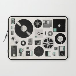 Data Laptop Sleeve
