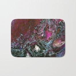 Purple Drank Bath Mat