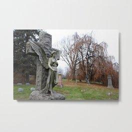 Peace and Serenity  Metal Print