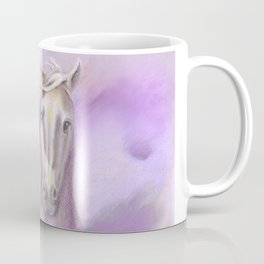 Dream Horse - Horse Painting Coffee Mug