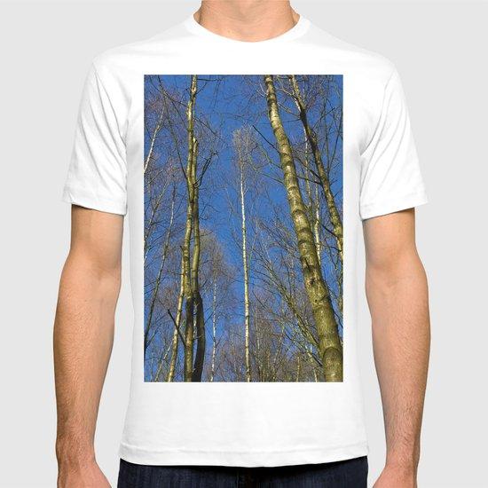 The Still forest T-shirt