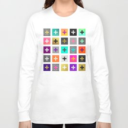 Plus Long Sleeve T-shirt