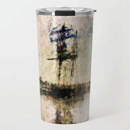 A Gallant Ship Travel Mug
