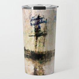 A Gallant Ship Travel Mug