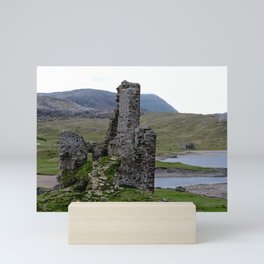 The Ruin Mini Art Print