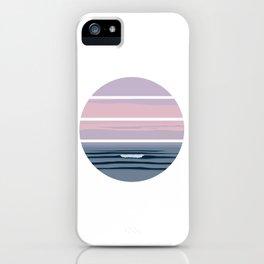 Atlantic Dreams iPhone Case