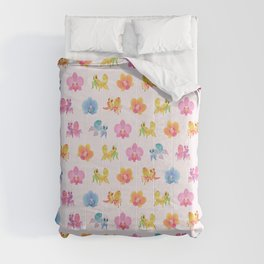 Orchid mantis Comforters