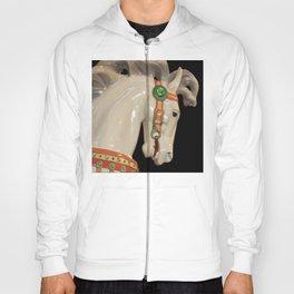 Carousel Horse Hoody