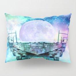 fantasy moon Pillow Sham
