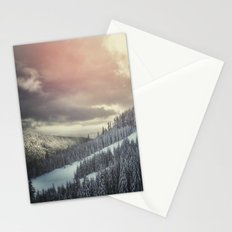 Off Piste Stationery Cards