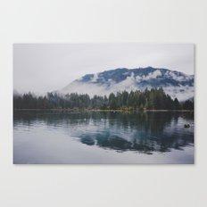 West Coast, Best Coast Canvas Print