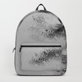 The Unknown selfie Backpack