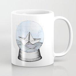 Seabound Coffee Mug