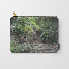 The Grotto Carry-All Pouch