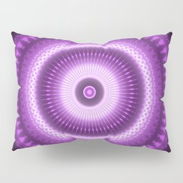 Sahasrara - The Chakra Collection Pillow Sham
