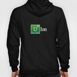 Ulm Elements Hoody