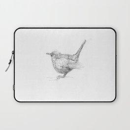 Blackbird Haiku Laptop Sleeve