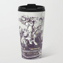 Toy Story Metal Travel Mug