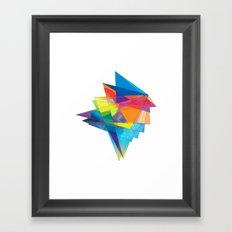 06 - 02 Framed Art Print