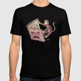 necroNoMonkey! T-shirt