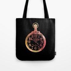 Tock Tote Bag