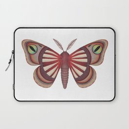demon (made up moth) Laptop Sleeve