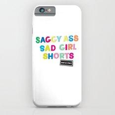 portlandia iPhone 6s Slim Case