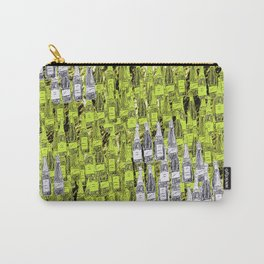 sparkling Carry-All Pouch