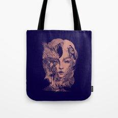 Fauna Tote Bag