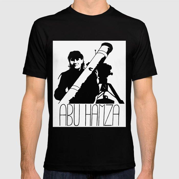 Abu Hamza T-shirt