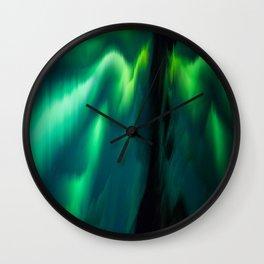 INNER HULK Wall Clock