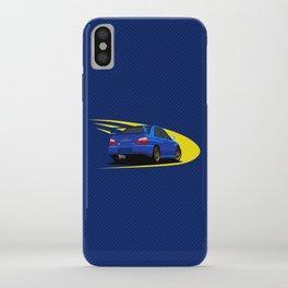 Impreza WRX STI iPhone Case
