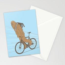 Chewbika Stationery Cards