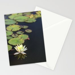 Reflecting on the Dark Stationery Cards