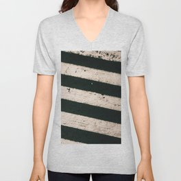 ROAD WORK Unisex V-Neck