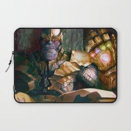 Thanos: Infinity Gauntlet  Laptop Sleeve