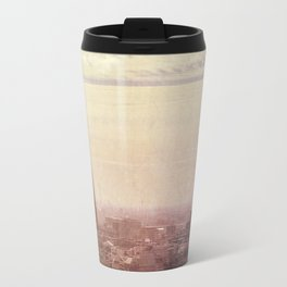 Hamburg sunrise Travel Mug