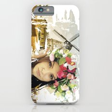 Ukraine iPhone 6s Slim Case