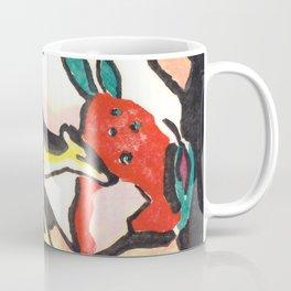 "Franz Marc ""Fantastic Creature (Fabeltier)"" Coffee Mug"