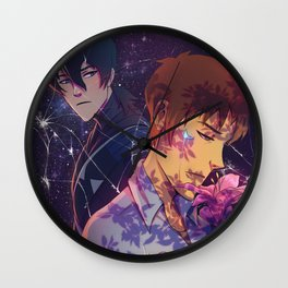 Lancesgrief Wall Clock