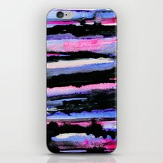 Layers 02 iPhone & iPod Skin